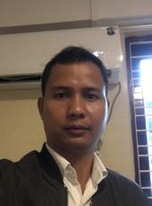 linlin, 80, Myanmar [Burma], Yangon