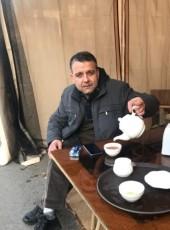 Mehmet ali, 45, Uzbekistan, Tashkent