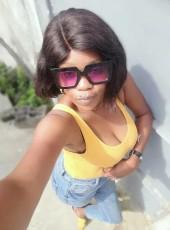 Francisca, 31, Republic of the Congo, Pointe-Noire