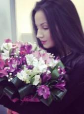 Rita, 35, Russia, Moscow