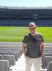 Mark, 45, New Zealand, Wellington