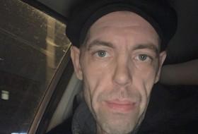 Andrey Ryazantsev, 42 - Just Me