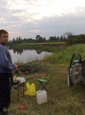 anton, 40, Russia, Biysk