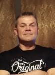 vladimir esarev, 43  , Ust-Katav