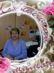 Nina, 64  , Kachkanar