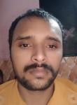 Amresh, 31, Mumbai