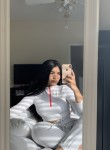 Jaila Mayes, 22  , Mission Bend