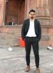 satish yadav, 24  , Varanasi