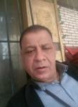 اشرف الضبع, 55  , Cairo