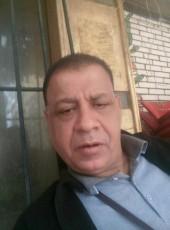 اشرف الضبع, 55, Egypt, Cairo