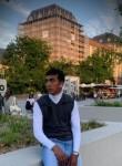 Hijat, 22  , Reinheim