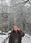 Vasiliy, 56, Saint Petersburg