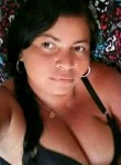 Claudia , 40  , Brasilia