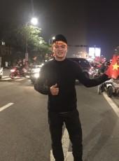 Trần Phú, 27, Vietnam, Da Nang
