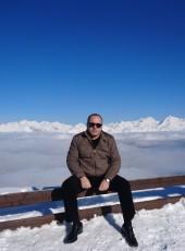 Moroz, 43, Россия, Москва
