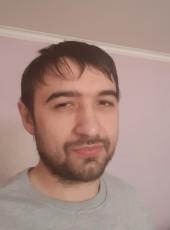 Nikita, 35, Russia, Krasnoyarsk