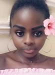 Naziance, 20  , Brazzaville