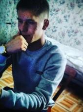 Aleksandr, 22, Russia, Novosibirsk
