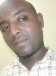 Tsegaye Bekele, 27  , Addis Ababa