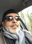 saber, 53  , Paris