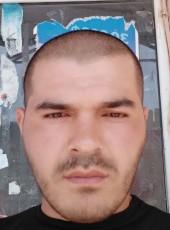 Azər, 57, Azerbaijan, Ganja