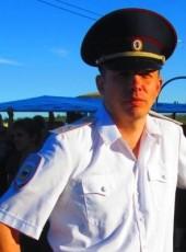 Maksim, 39, Russia, Shakhtersk