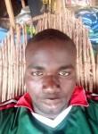 Tidiane, 18  , Ouagadougou