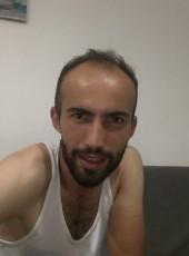 Volkann, 25, Turkey, Giresun