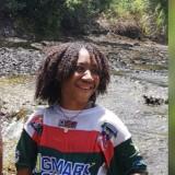 Lewah, 20  , Port Moresby