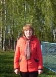 Natasha, 59, Samara