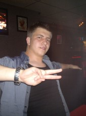 Anton, 30, South Ossetia, Tskhinval