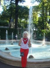 Tatyana, 50, Russia, Nizhniy Novgorod