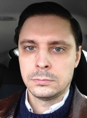 HeBbIHoCuMbIu, 37, Ukraine, Kiev