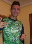 Juan, 21  , Almeria