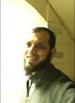 hafeez, 37  , Lancaster