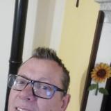 Tiziano, 52  , Cuggiono