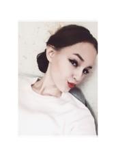 Katerina , 21, Russia, Saratov