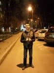 Maksim, 22, Moscow