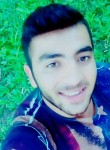 Muhammet, 23  , Derinkuyu