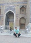 Zohirshoh, 21, Tashkent