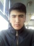 Raxmonov Saloxid, 24  , Samara