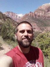 Thomas Wehage, 30, United States of America, Anaheim