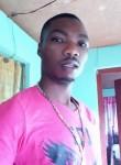 Daran, 35  , Montego Bay