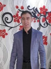 Leonid, 35, Russia, Tyumen