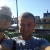 Stas Fomichev, 36  , Ostroda