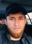 Ali, 22, Almaty