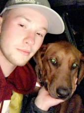 Nolan Kerbs , 20, United States of America, Portland (State of Oregon)