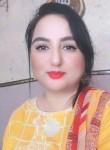 Ghazala, 40  , Haripur