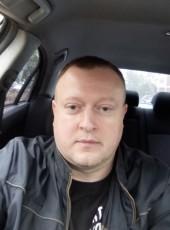 Pavel Shishkin, 47, Russia, Moscow