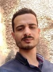 Ahmed , 25  , Cairo
